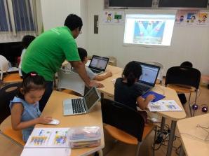 プログラミング教室4